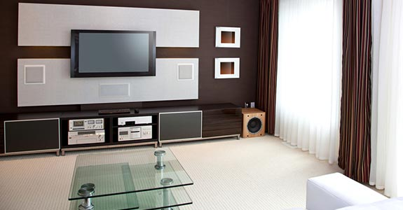 Home Theater Systems San Bernardino County